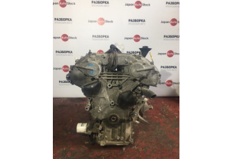 Двигатель Infynity FX 35, 2003-2007