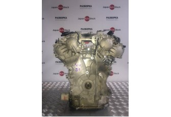 Двигатель Infiniti FX-37, G-37, M-37, 2008-2015