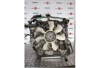 Двигатель Infiniti FX 45, Infiniti M, VK-45, 2003-2008