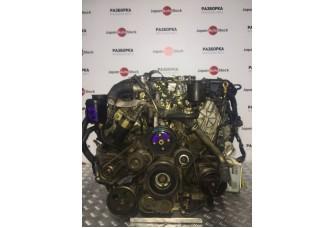 Двигатель Infiniti FX-45, M-45, VK-45, 2003-2008