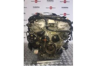 Двигатель Infiniti G-35, FX-35, M-35, 2003-2008