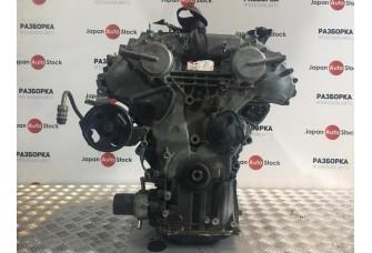 Двигатель Infiniti FX-35, 2003-2008