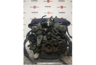 Двигатель Infiniti FX-35, G-35, 2008-2013