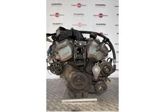Двигатель Mazda CX 9, 2007-2012