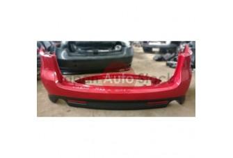 Задний бампер Mazda 6, 2008