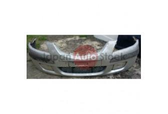 Передний бампер Mazda Premacy, 1999-2001