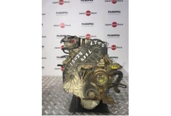 Двигатель Mazda 323, 1994-1999