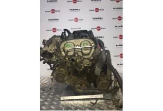 Двигатель Mazda MX-5, 1998-2005