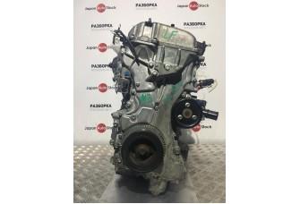 Двигатель Mazda 3, Mazda 5 LF, 2010-2013