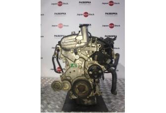 Двигатель Mazda 2, 2007-2012