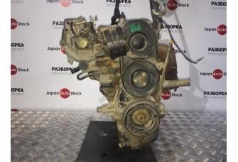 Двигатель Mazda 323, 1989-1994