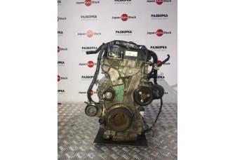 Двигатель Mazda 6 GH, 2007-2012
