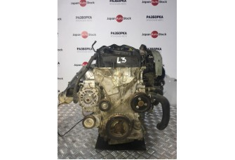 Двигатель Mazda 6 L3, 2005-2007