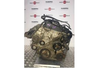 Двигатель Mazda 6 LF, 2006-2012