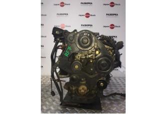Двигатель Mazda 626 Комперкс, 1991-1996