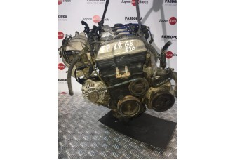 Двигатель Mazda 626, 1991-1996