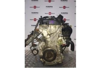 Двигатель Mazda MPV, Mazda 6, 2001-2005