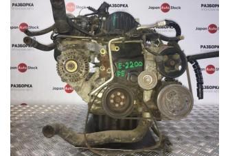 Двигатель Mazda E-2200, Bongo, 1991-1999