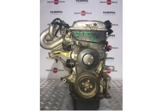 Двигатель Mazda 323, 1998-2003