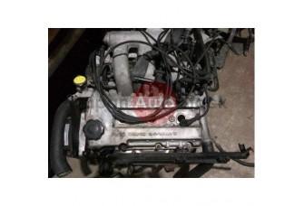 Двигатель Mazda 323, Mazda 626, Xedos 9