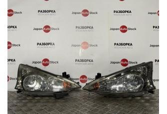 Фара Mitsubishi Grandis ксенон, 2004-2010