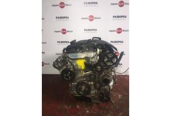 Двигатель Mitsubishi  Lancer X, 2007-2012