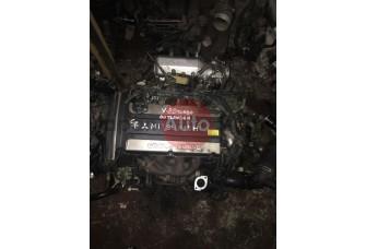 Двигатель Mitsubushi Outlander 4G63T, 2003-2008