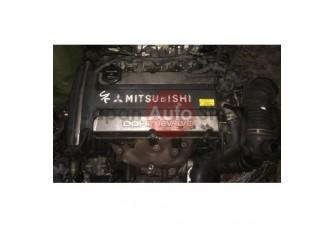 Двигатель Mitsubushi Outlander 4G