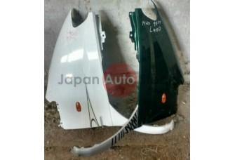 Крылья Mitsubishi L-400