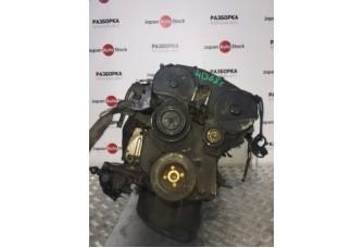 Двигатель Mitsubishi Galant, Space Wagon, 1990-1995