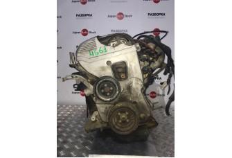 Двигатель Mitsubishi Mirage, Lancer, 1988-1992