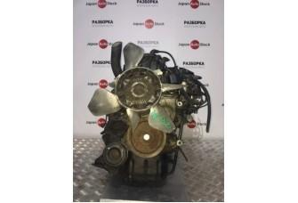 Двигатель Mitsubishi Delica, 1997-2000