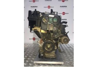 Двигатель Mitsubishi Galant, 1997-2003