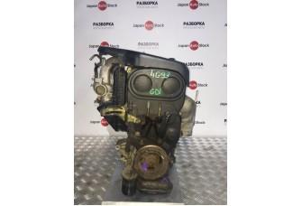 Двигатель Mitsubishi Carisma, 1998-2002