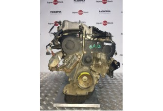 Двигатель Mitsubishi Galant, 1995-2002