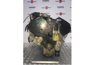 Двигатель Mitsubishi Galant, 1993-1999