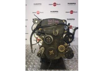 Двигатель Mitsubishi Outlander, 2003-2008
