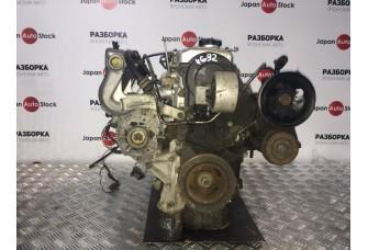 Двигатель Mitsubishi Carisma, Lancer, 1995-1999