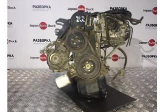Двигатель Mitsubishi Lancer, 1987-1992