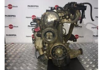 Двигатель Mitsubishi Lancer, 1989-1994
