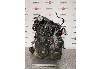 Двигатель Nissan X-Trail, Qashqai, Reno Koleos M9R, 2007-2013