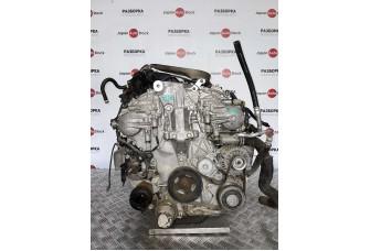Двигатель Nissan Murano Z 52 VQ-35, 2016-2021