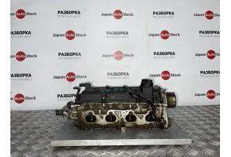 Головка двигателя Nissan X-Trail Т 30, QR-25, 2001-2006