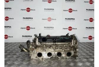 Головка двигателя Nissan X-Trail Т 31, Qashqai MR-20, 2007-2013