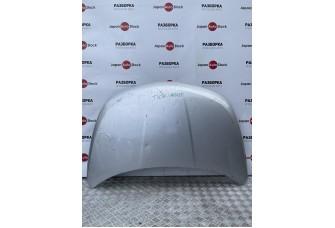 Капот Nissan Tiida Араб, 2007-2013, цена от 130 $
