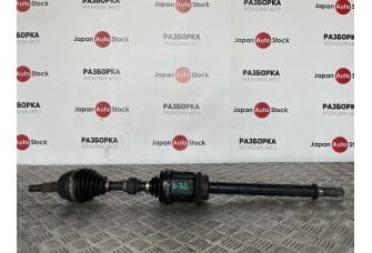 Привод правый Nissan Teana J32, 2008-2014, 250 $