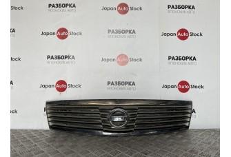 Решётка радиатора Nissan Teana J31, 2004-2007, от 100 $