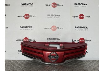 Решётка радиатора Nissan Note, 2010-2013, 100 $