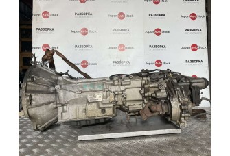 АКПП Nissan Pathfinder, Navara VQ 40, 2004-2012