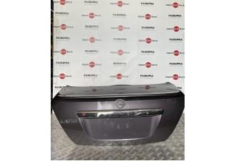 Крышка багажника Nissan Tiida седан, 2006-2013, 200 $